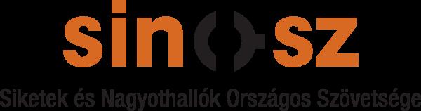 SINOSZ - Siketek és Nagyothallók Országos Szövetsége