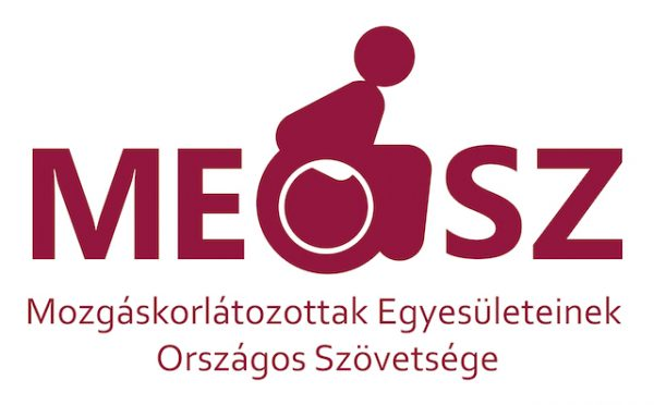 MEOSZ - Mozgáskorlátozottak Egyesületeinek Országos Szövetsége